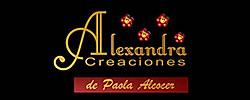 ALEXANDRA CREACIONES