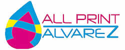 ALL PRINT ALVAREZ