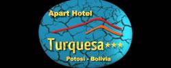 APART HOTEL TURQUESA * * *