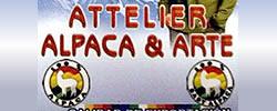 ATTELIER ALPACA Y ARTE