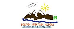 BOLIVIA AVENTURA ANDINA