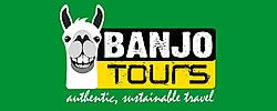 BANJO TOURS