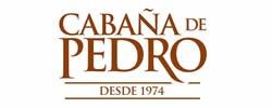 CABAÑA DE PEDRO