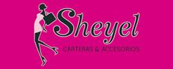 CARTERAS Y ACCESORIOS SHEYEL