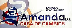 CASA DE CAMBIOS AMANDA S.R.L