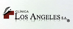 logo CLINICA LOS ANGELES