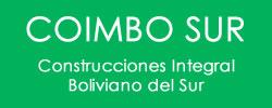 COIMBO SUR – CONSTRUCCIONES INTEGRAL BOLIVIANO DEL SUR