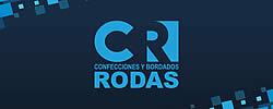 CONFECCIONES Y BORDADOS COMPUTARIZADOS RODAS