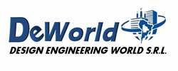 logo DESIGN ENGINEERING WORLD
