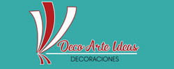 logo DECO ARTE IDEAS