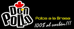 logo DON POLLO