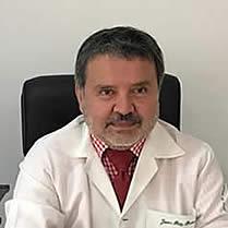 Dr. Javier Ruiz Barea