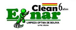 EINAR CLEAN