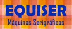 EQUISER MAQUINAS SERIGRAFICAS