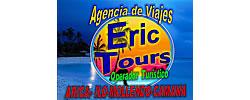 ERIC TOURS OPERADOR TURÍSTICO INTERNACIONAL