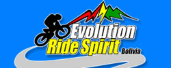 EVOLUTION RIDE SPIRIT