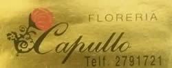 FLORERÍA CAPULLO