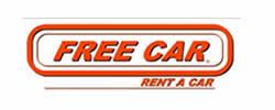 FREE CAR – RENT A CAR