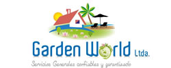 GARDEN WORLD  LTDA.