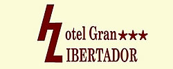 HOTEL GRAN LIBERTADOR * * *