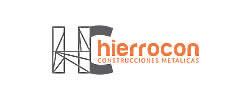 HIERROCON