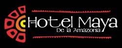 HOTEL MAYA DE LA AMAZONÍA
