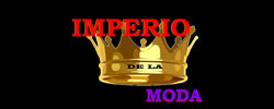 IMPERIO DE LA MODA