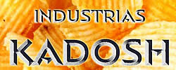 "INDUSTRIAS KADOSH ""NATURAL CHIPS"""