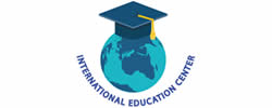 logo INTERNATIONAL EDUCATION CENTER