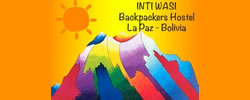 INTI WASI BACKPACKERS HOSTEL