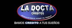 LA DOCTA CRÉDITOS
