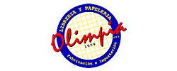 LIBRERÍA Y PAPELERÍA OLIMPIA S.R.L.