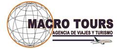 MACRO TOURS