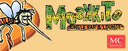 MOSKKITO JUNGLE BAR & LOUNGE