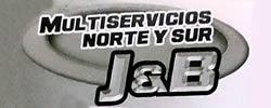 MULTISERVICIOS DEL SUR J&B