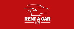 logo NR RENT A CAR