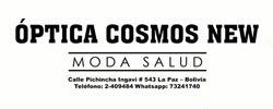 OPTICA COSMOS NEW