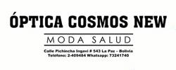 OPTICA COSMOS NEW