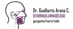 Médico Otorrinolaringólogo