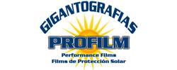 PRO FILM SOLAIRE PUBLICIDAD