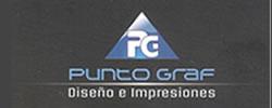 PUNTO GRAF – DISEÑO E IMPRESIONES