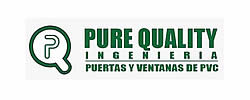 logo PURE QUALITY - INGENIERIA