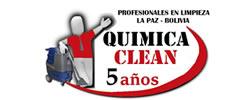 """QUIMICA CLEAN """"PROFESIONALES EN LIMPIEZA"""""""