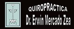 QUIROPRÁCTICA - DR. ERWIN MERCADO ZEA