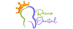 logo REINO DENTAL