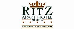 RITZ APART HOTEL * * * * *