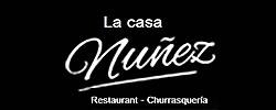 Restaurant, Churrasquería
