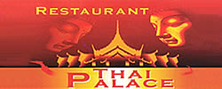 logo RESTAURANT THAI PALACE