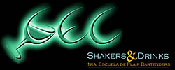 logo SHAKERS & DRINKS