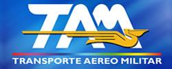 TRANSPORTE AÉREO MILITAR